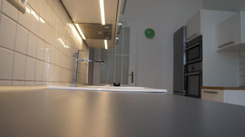 Ikea Küchenarbeitsplatte, Möbelmontage, Handwerker-Berger.de