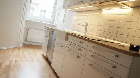 Ikea Küchenzeile Berlin, Handwerker-Berger.de