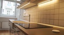 LED Küchenbeleuchtung, Schrankbeleuchtung, www.Handwerker-Berger.de