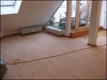 Parkettboden abschleifen lackieren, Berlin Prenzlauer Berg, D.B.Allroundservice