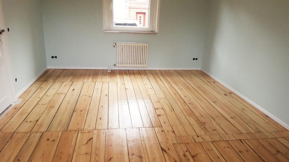 Holzfußboden Schleifen ~ Ihr handwerker in berlin holzdielen reparieren abschleifen und