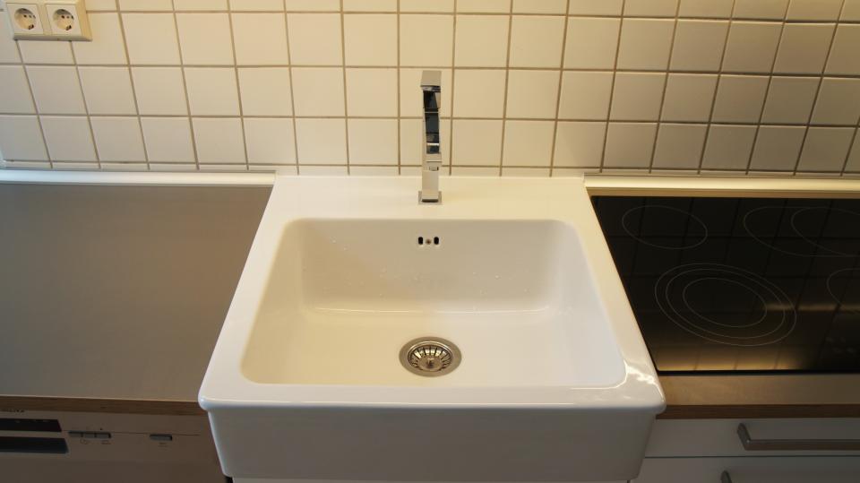 Ihr Handwerker in Berlin | Neue Küche - Wände und Decke streichen ...