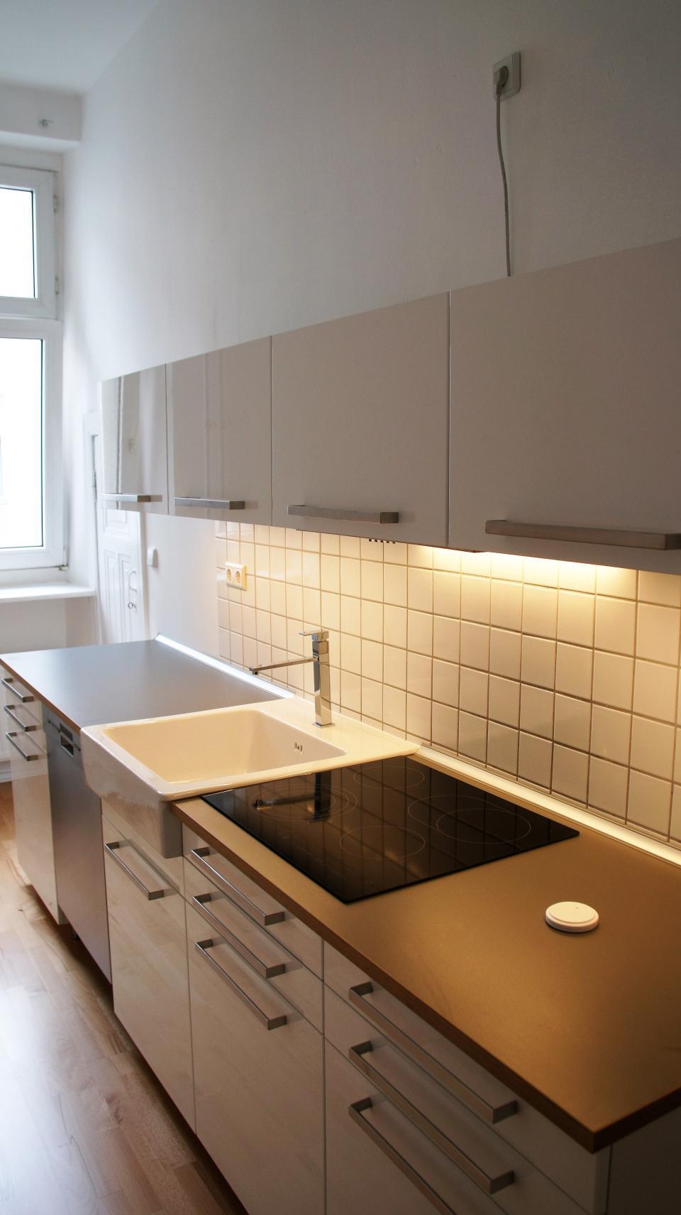 Ungewöhnlich Handwerker Küchenbeleuchtung Galerie - Ideen Für Die ...